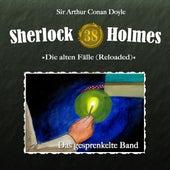 Die alten Fälle (Reloaded), Fall 38: Das gesprenkelte Band von Sherlock Holmes
