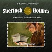 Die alten Fälle (Reloaded), Fall 43: Die Pappschachtel von Sherlock Holmes