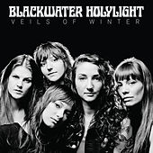 Motorcycle by Blackwater Holylight