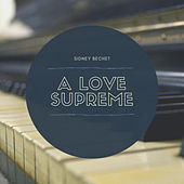 A Love Supreme by Various Artists