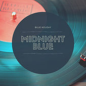Midnight Blue de Billie Holiday