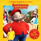 Benjamin Blümchen: Der Original-Soundtrack zum Kinofilm von Various Artists