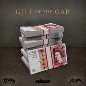 Gift of the Gab EP von Tempa