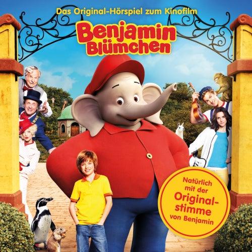 Benjamin Blümchen: Das Original-Hörspiel zum Kinofilm von Benjamin Blümchen
