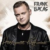 Herz gerettet, Kopf verdreht von Frank Lukas