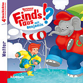 Find's raus mit Benjamin: Wetter von Benjamin Blümchen