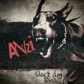 Black Dog Bias (Remastered) de Anzi Destruction