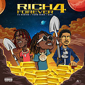 Rich Forever 4 von Rich the Kid
