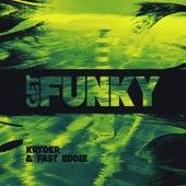Get Funky von Kryder