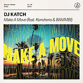 Make A Move (feat. Konshens & BAMMBI) von DJ Katch