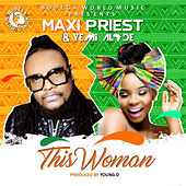 This Woman de Maxi Priest