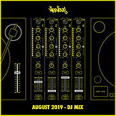 Nervous August 2019 (DJ Mix) by Various Artists