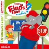 Find's raus mit Benjamin: Straßenverkehr von Benjamin Blümchen
