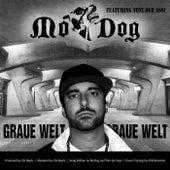 Graue Welt by Mo Dog