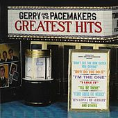 Gerry And The Pacemakers Greatest Hits de Gerry