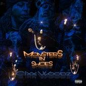 Monsters in Shoes de Cixx Woodz