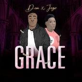 Grace by D.E.M.