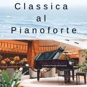 Classica al pianoforte di Pablo Robino