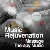 Music Rejuvenation von Massage Therapy Music