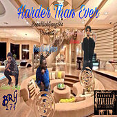 Harder Than Ever by BeenRichLonzo
