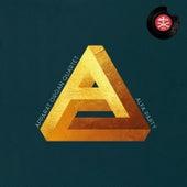 Alfa Partý by Apparat Organ Quartet