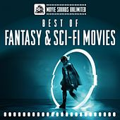 Best of Sci-Fi & Fantasy Movies von Various Artists