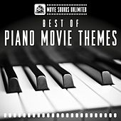 Best of Piano Movie Themes di Various Artists