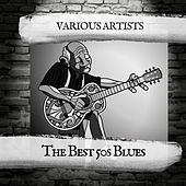 The Best 50s Blues de Various Artists