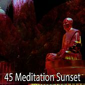 45 Meditation Sunset by Asian Traditional Music