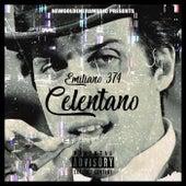 Celentano von Emiliano 374