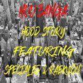 Hood Story de Huu Banga