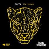 Gozza (The Remixes) de Ácido Pantera