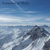 Avalanches of Ability van PrestynC