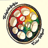 Color Wheel by Trinidelphia