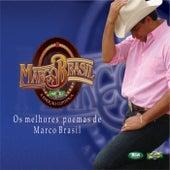 Os Melhores Poemas de Marco Brasil de Marco Brail