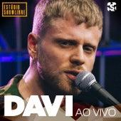 Davi no Estúdio Showlivre (Ao Vivo) de Davi