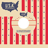 2131 South Michigan Avenue: 60's Garage & Psychedelia from U.S.A. and Destination Records by Various Artists