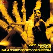 John Cacavas & His Palm Court by John Cacavas