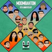Moombahton 10 Year Anniversary de Various Artists