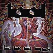 Lateralus by TOOL