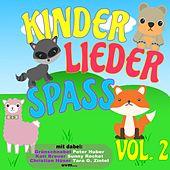 Kinder Lieder Spass, Vol. 2 von Various Artists