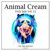 Animal Cream Tech Side, Vol. 12 von Various