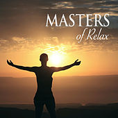 Masters Of Relax de Various