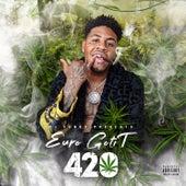 420 (feat. Euro Gotit) de DJ Funky