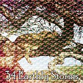 34 Earthly Storms by Rain Sounds and White Noise