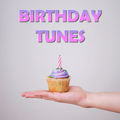 Birthday Tunes van Various Artists