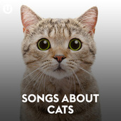 Songs About Cats von Various Artists