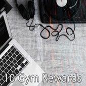 10 Gym Rewards de Workout Buddy