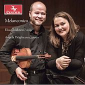 Melanconico by Elias Goldstein