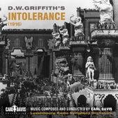 Intolerance von Carl Davis